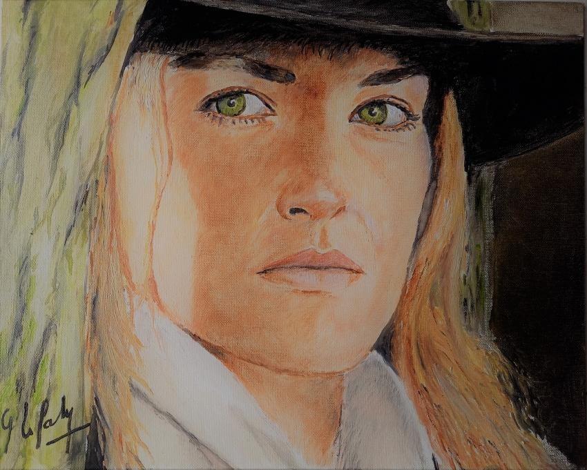 Sharon Stone par lpc